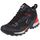 Five Ten Camp Four Mid GTX Schoenen Heren zwart